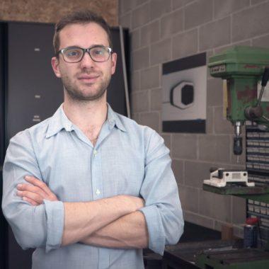 Davide Mariottini-Dazetechnology