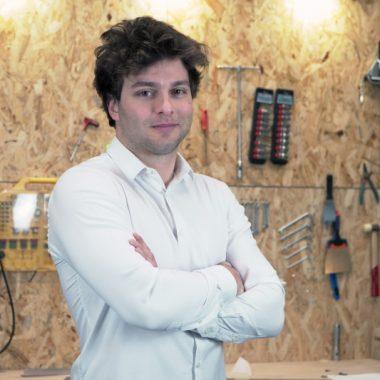 Matteo Oppizzi-Dazetechnology