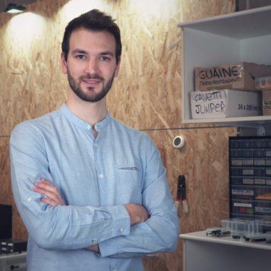 Pietro Boni-Dazetechnology