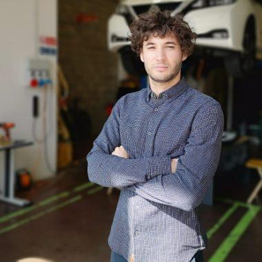 Eric Sottocornola-Dazetechnology