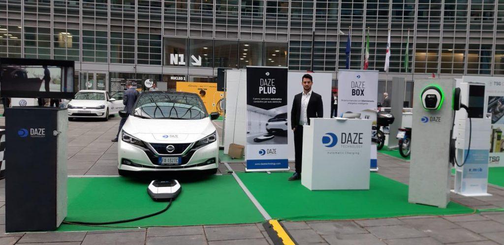 e_mob-festival della mobilità-auto elettrica-dazetechnology-dazeplug-dazebox