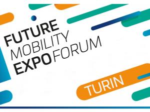 FutureMobilityExpoforum wallbox automati charging electric vehicle