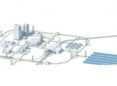 prophet - microgrid - microrete - ricarica auto elettrica -dazetechnology - ricarica auto elettrica - energia - colonnina - dazeplug - dazebox -wallbox.
