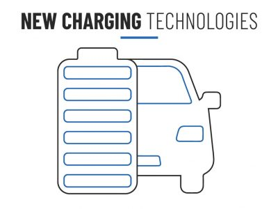 New technologies for EV charging