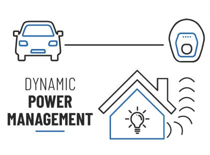 Schema installazione dynamic power management