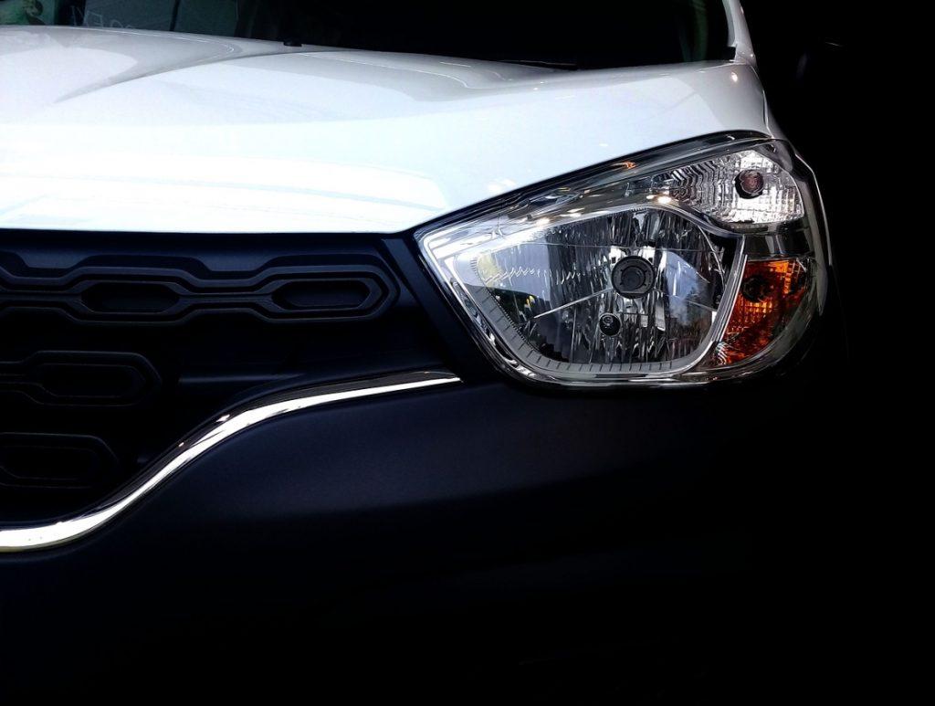Auto elettriche: Renault Master