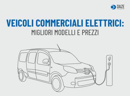veicoli commerciali elettrici